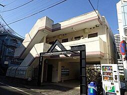 JLBグランエクリュ桜ヶ丘[3階]の外観