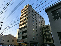 アンジェロポストVII[10階]の外観