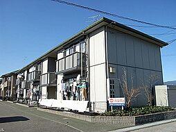 シャーメゾン橋田 C棟[101号号室]の外観