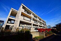 グリーンハイツイマイ6[3階]の外観