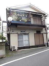 壽荘[201号室]の外観