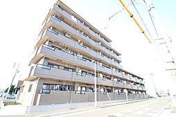 愛知県名古屋市南区元柴田東町1の賃貸マンションの外観