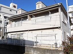 レイクハイム[2階]の外観
