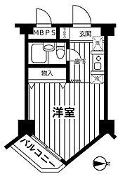 🉐敷金礼金0円!🉐アーバンヒルズ多摩永山