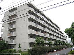 アーバンラフレ志賀 25号棟[4階]の外観