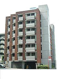 M&M横浜[408号室]の外観