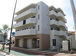 福岡県福岡市早良区原1丁目の賃貸マンションの外観