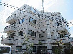 第一東京園マンション[304号室]の外観