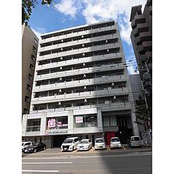 Alpha Square(アルファ スクエア)大通東3[9階]の外観