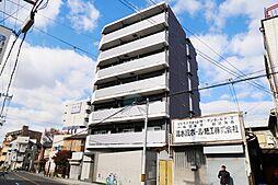 アマービレ小路[1階]の外観