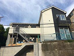オーガスタコート横浜反町[2階]の外観