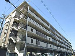 プルミエール大西[5階]の外観