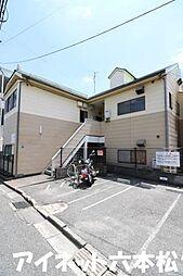七隈駅 2.5万円