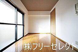 第16川崎ビル[7階]の外観