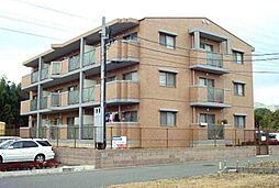 タモンズハートビレッジB[1階]の外観