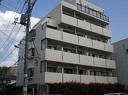 コンフォートマンション仲町[1013号室]の外観