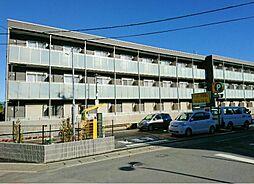 埼玉県さいたま市南区別所6丁目の賃貸マンションの外観