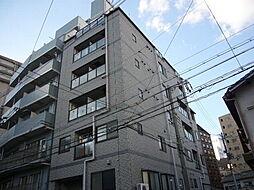 第1クリスタル新大阪[5階]の外観