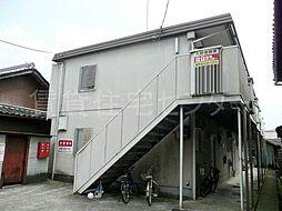 フォーブル保田[1階]の外観