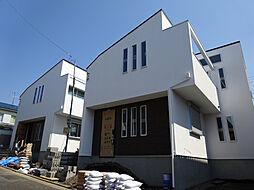 世田谷区桜上水3丁目