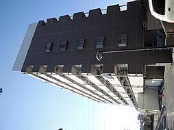 ハピネスソルファ 702号室[702号室号室]の外観