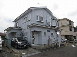 [テラスハウス] 神奈川県平塚市山下 の賃貸【/】の外観