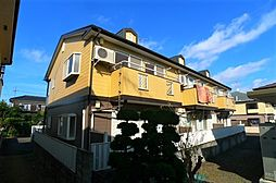 フィールドコーポ[2階]の外観