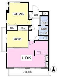 東山公園駅 15.0万円