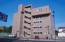 ベルマーレ八軒[5階]の外観
