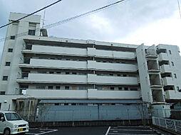 徳和マンション・[3階]の外観