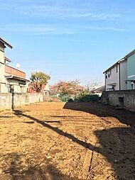 横浜市港北区錦が丘