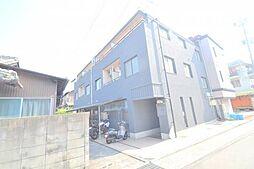 広島県安芸郡府中町本町3丁目の賃貸マンションの外観