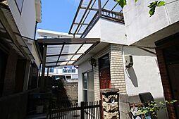 [一戸建] 兵庫県神戸市垂水区大町4丁目 の賃貸【/】の外観