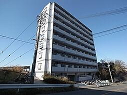 兵庫県神戸市西区南別府2丁目の賃貸マンションの外観