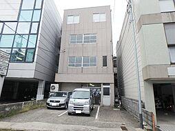 金澤屋 昭和町[3-1号室]の外観