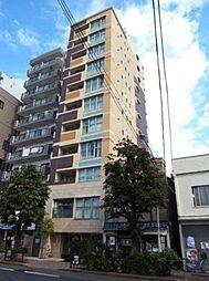 東京都台東区下谷2丁目の賃貸マンションの外観