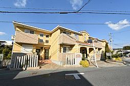泉北高速鉄道 深井駅 徒歩22分の賃貸アパート