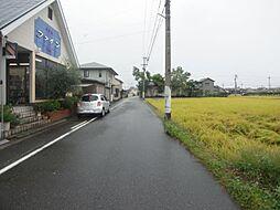 津島市牛田町字杁先