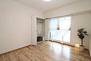 収納・洋室広さ・明るはは室内で再度ご確認ください。