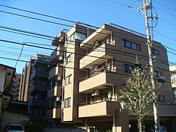 Prime Homes[401号室]の外観