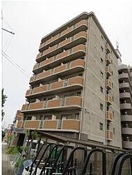 インフィルドII[4階]の外観