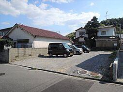 【敷金礼金0円!】南斎院町軽井沢団地月極駐車場