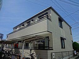プリメーラ石橋[1階]の外観
