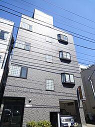 等々力駅 2.0万円