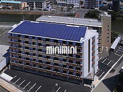 ニューガイアサンコーポフジシン[6階]の外観