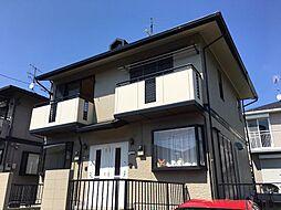 [テラスハウス] 神奈川県横浜市港北区岸根町 の賃貸【/】の外観