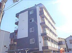 リバーサイド西淀川[2階]の外観