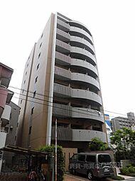 グレースTM[8階]の外観
