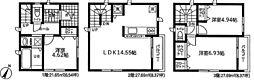 東武亀戸線 亀戸水神駅 徒歩7分