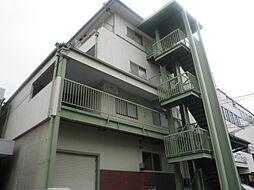 シャトー金沢[4階]の外観